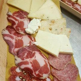 Degusteria Castelluccio Norcia